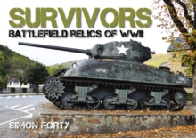 Image for Survivors  : battlefield relics of WWII