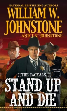 Image for Stand Up and Die