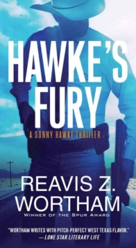 Image for Hawke's fury