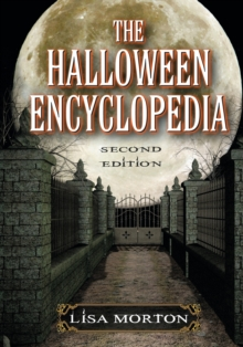 Image for The Halloween encyclopedia