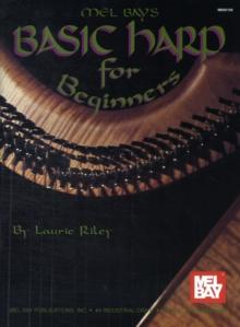 Image for Basic Harp for Beginners