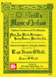 Image for O'Neill'S Music of Ireland