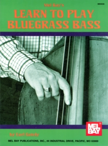 Image for Learn to Play Bluegrass Bass