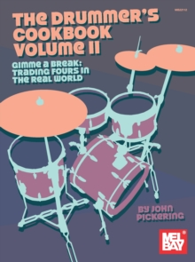 Image for The Drummer's Cookbook Volume 2