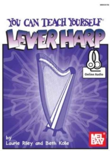Image for YOU CAN TEACH YOURSELF LEVER HARP