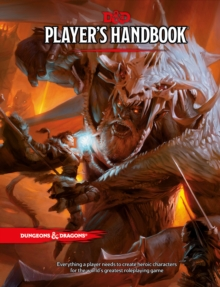 Image for Dungeons & Dragons Player's Handbook (Dungeons & Dragons Core Rulebooks)