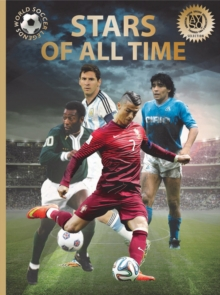 Image for Stars of all Time