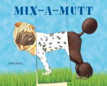 Image for Mix-a-mutt