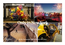 Image for Only in New York : Photography from the New York Times