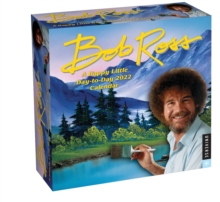 Image for Bob Ross: A Happy Little Day-to-Day 2022 Calendar