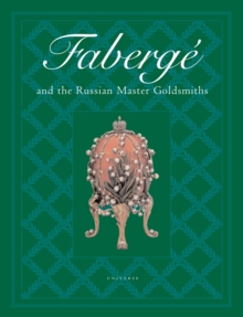 Image for Fabergâe and the Russian master goldsmiths