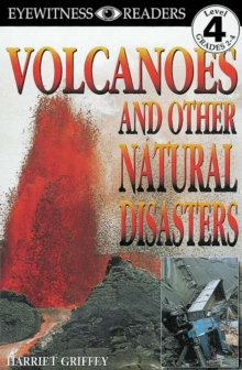 Image for DK Readers L4: Volcanoes And Other Natural Disasters