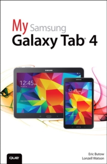 Image for My Samsung Galaxy Tab 4