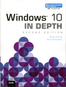 Image for Windows 10 in depth