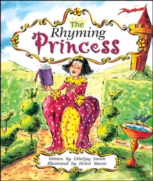 Image for The Rhyming Princess