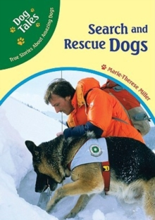 Image for Search and Rescue Dogs
