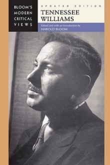 Image for Tennessee Williams