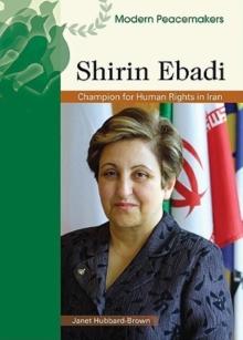 Image for Shirin Ebadi