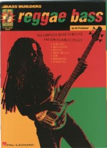 Image for Reggae Bass