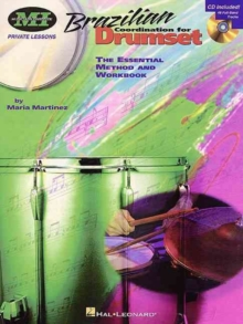 Image for Brazilian Coordination For Drumset