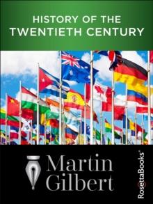 Image for History of the Twentieth Century