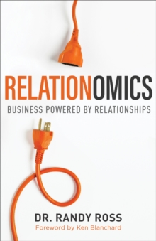 Image for Relationomics  : business powered by relationships