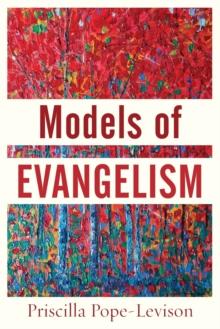 Image for Models of Evangelism