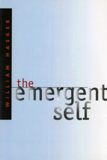 Image for The emergent self