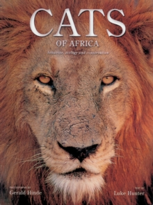 Image for Cats of Africa  : behavior, ecology and conservation