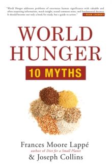 Image for World hunger  : 10 myths