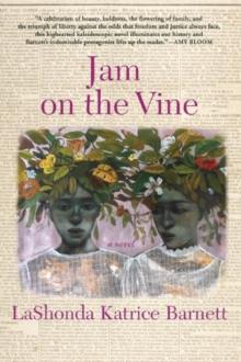 Image for Jam on the vine  : a novel