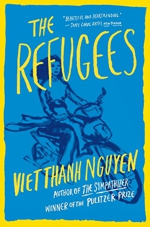 Cover for: The Refugees