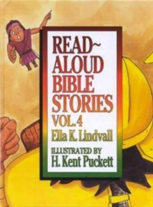 Image for Read-aloud Bible Stories