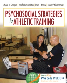 Image for Psychosocial Strategies for Athletic Training