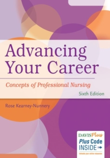 Image for Advancing Your Career 6e