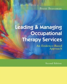 Image for Leading & Managing Occupational Therapy Services 2e