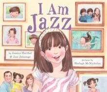 I am Jazz - Herthel, Jessica