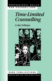 Image for Time-limited counselling