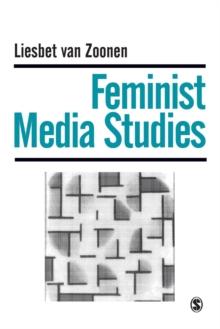 Image for Feminist media studies