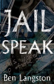 Image for Jail speak