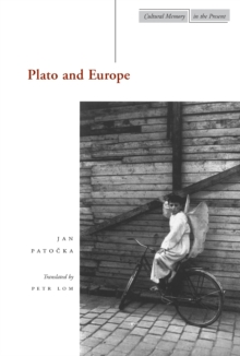 Image for Plato and Europe
