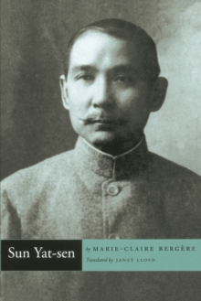 Image for Sun Yat-sen