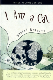 Image for I am a cat