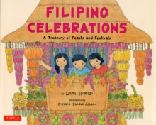Image for Filipino Celebrations : A Treasury of Feasts and Festivals