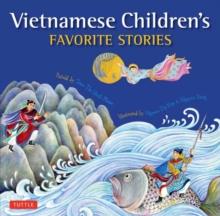 Image for Vietnamese children's favorite stories
