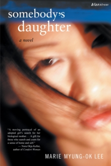 Image for Somebody's daughter  : a novel
