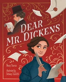 Image for DEAR MR DICKENS