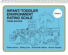 Image for Infant/toddler environment rating scale