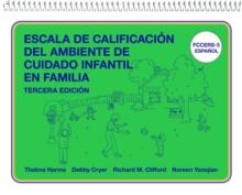 Image for Escala de Calificacion del Ambiente de Cuidado Infantil en Familia : (FCCERS-3 Espanol)