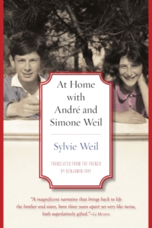 Image for At Home with AndrA (c) and Simone Weil